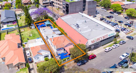 Medical / Consulting commercial property sold at 10 Downes Street Belfield NSW 2191