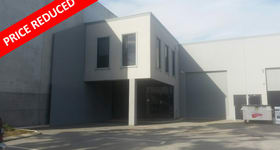 Industrial / Warehouse commercial property sold at Unit 1/18 Millrose Drive Malaga WA 6090
