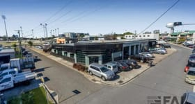 Factory, Warehouse & Industrial commercial property sold at 43 Nariel Street Albion QLD 4010