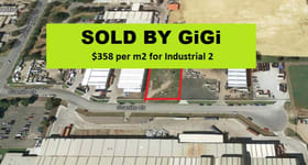 Development / Land commercial property sold at 27-31 Granito Court Dandenong South VIC 3175