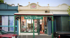 Shop & Retail commercial property sold at 519 Brunswick Street Fitzroy North VIC 3068