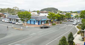 Shop & Retail commercial property sold at 18 Park Avenue Coffs Harbour NSW 2450