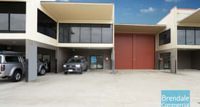 Factory, Warehouse & Industrial commercial property sold at 2/9 Imboon Street Deception Bay QLD 4508