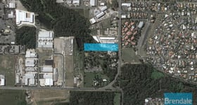 Development / Land commercial property sold at 122 Lipscombe Road Deception Bay QLD 4508