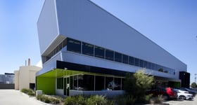 Factory, Warehouse & Industrial commercial property sold at 40 Buys Court Derrimut VIC 3030