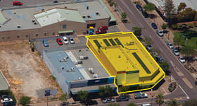 Offices commercial property sold at 15 Sholl Street Mandurah WA 6210