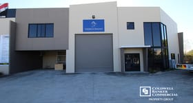 Factory, Warehouse & Industrial commercial property sold at 1/48 Business Street Yatala QLD 4207