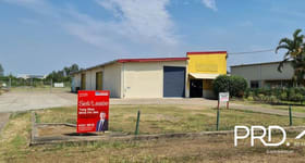 Factory, Warehouse & Industrial commercial property sold at 9 Tanner Street Maryborough QLD 4650
