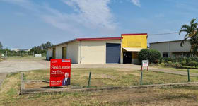 Factory, Warehouse & Industrial commercial property for lease at 9 Tanner Street Maryborough QLD 4650