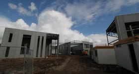 Factory, Warehouse & Industrial commercial property sold at Unit 21/24 Bormar Drive Pakenham VIC 3810