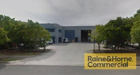 Factory, Warehouse & Industrial commercial property sold at 4 Hook Street Capalaba QLD 4157