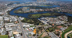 Offices commercial property sold at 14 Resolution Drive Ascot WA 6104