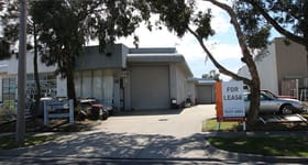 Factory, Warehouse & Industrial commercial property sold at 8/22-24 Shearson Crescent Mentone VIC 3194