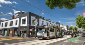 Offices commercial property sold at Level   L/450-460 Chapel Street South Yarra VIC 3141