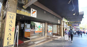Shop & Retail commercial property sold at 737-739 George Street Sydney NSW 2000