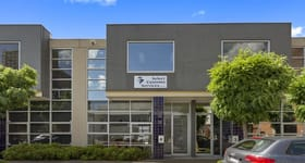 Offices commercial property sold at 4/6 Bromham Place Richmond VIC 3121