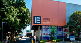 Factory, Warehouse & Industrial commercial property sold at 51 Bourke Road Alexandria NSW 2015