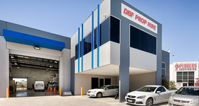 Factory, Warehouse & Industrial commercial property sold at 7 Hammer Court Hoppers Crossing VIC 3029