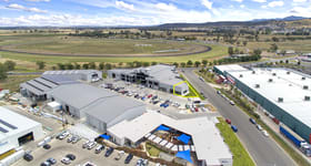 Showrooms / Bulky Goods commercial property sold at Unit 13/1A Wirraway Street Tamworth NSW 2340