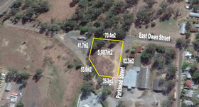 Development / Land commercial property sold at 12-18 Parkhead Street Raceview QLD 4305