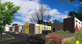 Factory, Warehouse & Industrial commercial property sold at 21/4 Dalton Road Thomastown VIC 3074