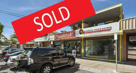 Shop & Retail commercial property sold at 481 Balcombe  Road Beaumaris VIC 3193