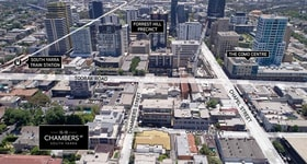 Development / Land commercial property sold at 16-18 Chambers Street South Yarra VIC 3141