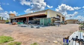 Factory, Warehouse & Industrial commercial property for sale at 50/5 Tulagi Road Yarrawonga NT 0830