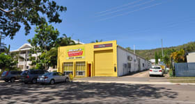 Factory, Warehouse & Industrial commercial property for sale at 41 Harold Street West End QLD 4810