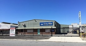Factory, Warehouse & Industrial commercial property sold at 39 Chisholm Crescent Kewdale WA 6105