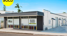 Factory, Warehouse & Industrial commercial property sold at 1/9-11 Allen Street Moffat Beach QLD 4551