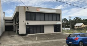 Offices commercial property sold at 2 Maynard Street Woolloongabba QLD 4102