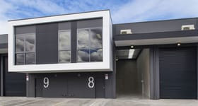 Factory, Warehouse & Industrial commercial property sold at 8/18-20 George  Street Sandringham VIC 3191