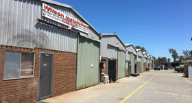 Factory, Warehouse & Industrial commercial property sold at Unit 7/20 Malcolm Road Maddington WA 6109