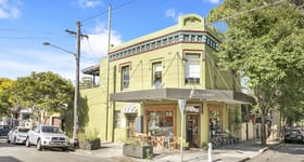 Shop & Retail commercial property sold at 74 Palace Street Petersham NSW 2049