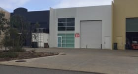 Factory, Warehouse & Industrial commercial property sold at 2/37 Colin Jamieson Drive Welshpool WA 6106
