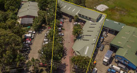 Factory, Warehouse & Industrial commercial property sold at 18 Centennial Circuit Byron Bay NSW 2481