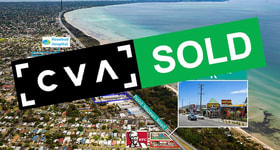 Shop & Retail commercial property sold at 1223-1229 Point Nepean Road Rosebud VIC 3939