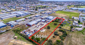 Factory, Warehouse & Industrial commercial property sold at 66 Sanford Road Centennial Park WA 6330