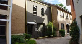 Offices commercial property sold at Suite 4/500 High Street Maitland NSW 2320