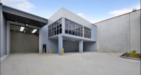 Factory, Warehouse & Industrial commercial property sold at Unit 7/45 Stanley Street Peakhurst NSW 2210