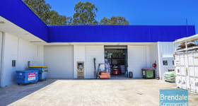 Factory, Warehouse & Industrial commercial property sold at Unit 4/10 Paisley Dr Lawnton QLD 4501