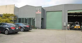 Factory, Warehouse & Industrial commercial property sold at 30 Colrado Court Hallam VIC 3803