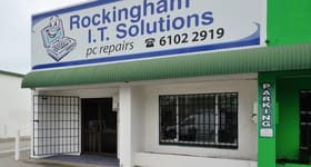 Factory, Warehouse & Industrial commercial property sold at 2/95 DIXON ROAD Rockingham WA 6168