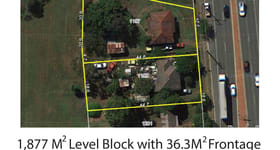 Development / Land commercial property for sale at 1197 & 1199 Beaudesert Road Acacia Ridge QLD 4110