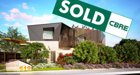 Medical / Consulting commercial property sold at 519 Melbourne Road Newport VIC 3015