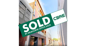 Offices commercial property sold at (Off Cardigan Street)/10 Ievers Terrace Carlton VIC 3053