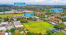 Development / Land commercial property sold at 130 Webster Road Stafford QLD 4053