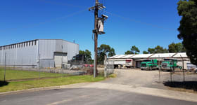 Factory, Warehouse & Industrial commercial property sold at 2 Dodd Court Traralgon VIC 3844