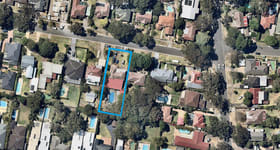 Development / Land commercial property sold at 4 Dudley Avenue Caringbah South NSW 2229